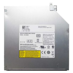 Привод DVD+RW Philips & Lite-on DS-8A5SH 8x SATA 12.7 мм без панели (DS-8A5SH11C, 041G50, CN-041G50) Б/У