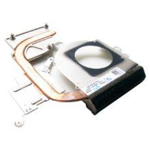 Термотрубка, радиатор для ноутбука Dell Inspiron 15R, N5110, M5110 (60.4IE05.002, 0J1VPC, CN-0J1VPC, медная трубка: YCB6E-2)