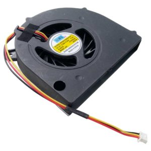 Вентилятор для ноутбука Acer 4330, 4730, 4935, 5530, Lenovo G450, G550, Packard Bell LJ61, Toshiba Satellite C670 DC5V 0.28A-0.50A 3-pin (OEM)