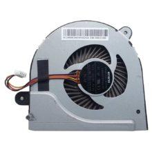Вентилятор для ноутбука Lenovo IdeaPad G500s, G505s 4-pin DC5V 0.5A (DC28000DAF0, DFS501105PR0T FCFS)