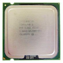 Процессор Pentium D 840 - 3200/2M/800 OEM