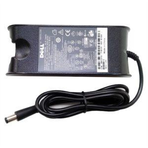 Блок питания для ноутбука Dell 19.5V 4.62A 90W 7.4×5.0 с иглой Original Оригинал (PA-10 Family, PA-1900-02D, 9T215)
