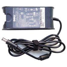 Блок питания для ноутбука DELL 19.5V 3.34A 65W 7.4x5.0 с иглой Original Оригинал (Dell PA-12 Family, PA-1650-05D, CN-05U092, 05U092)