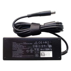 Блок питания для ноутбука Dell 19.5V 4,62A 90W 7.4×5.0 с иглой (MK947, ADP-90LD B, DA90PM111, CN-OXK850, OXK850)