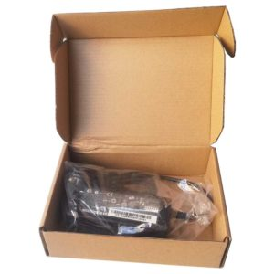Блок питания для ноутбука HP Envy 4, Envy 6, Pavilion Sleekbook 14, SpectreXT 19.5V 3.33A 65W со специальным разъемом 4.8×1.7 (PA-1650-02HC, 380467-001, 381090-001)