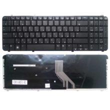 Клавиатура для ноутбука HP Pavilion DV6-1000, DV6-1100, DV6-1200, DV6-1300, DV6-1400, DV6-2000, DV6-2100 Black Черная (V091446CS1-RU)