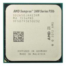 Процессор (CPU) AMD Sempron 2650 Kabini (AM1, L2 1024Kb) 1450 МГц, Kabini (2013), поддержка технологий x86-64, SSE2, SSE3, техпроцесс 28 нм