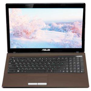 Запчасти для ноутбука ASUS X53U