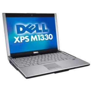Запчасти для ноутбука Dell XPS M1330