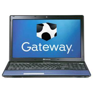 Запчасти для ноутбука Gateway NV53A