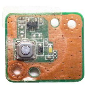 Кнопка включения, старта, запуска ноутбука HP G62, G72, Compaq CQ62 (01013JU00-575-G)