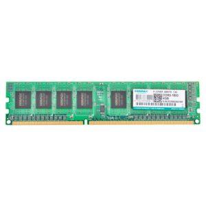 Модуль памяти DIMM DDR-III 4 ГБ PC-12800 1600 Mhz Kingmax