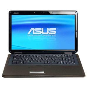 Запчасти для ноутбука ASUS K70IC