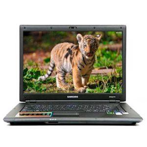Запчасти для ноутбука Samsung Q45C