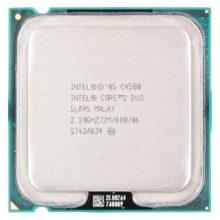 Процессор INTEL Core2 Duo E4500 Conroe S775 2200Mhz 800Mhz 2048K OEM