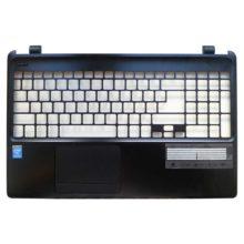 Верхняя часть корпуса ноутбука Acer Aspire E1-510, E1-570, E1-572 с тачпадом (FA0VR000800-2, AP0VR000780)