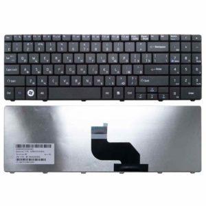 Клавиатура для ноутбука MSI MegaBook CR640, CX640, A6400, CR643, CX640DX, MS-16Y1, DNS 0123257, 0123259, 0123260, 0123261, 0123262, Expert Line ELN02156, ELN03156, ELN05156, Gigabyte Q2532, Q2532C, Q2532M, Q2532N, Medion Akoya E6217, E7220, E7200, H36X, H36YB, MD97409, MD97442, Pegatron A15HC, A15HE, A17A, A17HC, A25PA, A35FB, A35FE, A35YA, H36, H36T Black Черная (55CH0176, 02-08G63L-A04+)