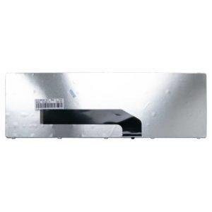Клавиатура для ноутбука ASUS K50, K51, K60, K61, K70, P50, N50, N51, F52, PRO66IC, X5, X70 (K50-US, MB348-002)