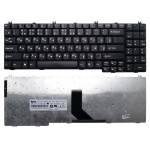 Клавиатура для ноутбука Lenovo IdeaPad G550, G555, B550, B560, V560, V565 Black Черная (OEM)