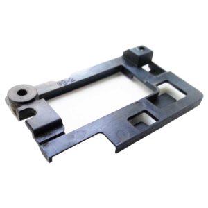 Кронштейн кабеля VGA для ноутбука HP Pavilion dv6-3125er, dv6-3000, dv6-3xxx Пластик