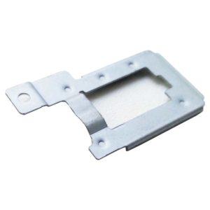 Кронштейн платы отпечатки пальцев для ноутбука HP Pavilion dv6-3125er, dv6-3000, dv6-3xxx Металл