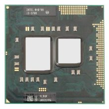 Процессор Intel Core i3-370M @ 2.40GHz/3M (SLBUK)