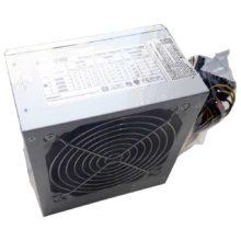 Блок питания BaseLevel 450W ATX 2.03, 120 мм Fan, 2xHDD + 2xSATA + 1xPCI-Ex (OEM)