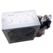 Блок питания BaseLevel 600W APFC, ATX 2.3, 120 мм Fan, 3xHDD + 3xSATA + 2xPCI-Ex (OEM)