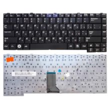 Клавиатура для ноутбука Samsung R403, R408, R410, R453, R455, R458, R460, NP-R403, NP-R408, NP-R410, NP-R453, NP-R455, NP-R458, NP-R460 Black Чёрная (CNBA5902247GBIL)