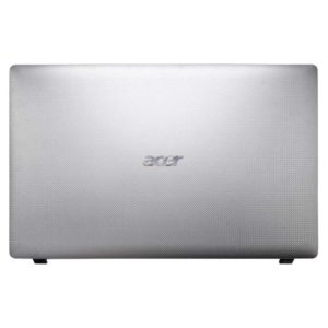 Крышка матрицы ноутбука Acer Aspire 5251, 5551, 5551G, 5552, 5552G, 5741, 5742 (AP0C9000900, FA0C9000100-2)
