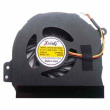 Вентилятор, кулер для ноутбука Dell Inspiron 1464, 1564, 1764, N4010 3-pin (XR-DE-N4010FAN)