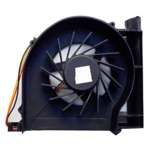 Вентилятор, кулер для ноутбука HP G61, G71, G61-100, CQ61-100, Compaq Presario CQ61, CQ71 3-pin (XR-H-CQ61FAN)