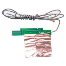 Антенна Wi-Fi с кабелем для ноутбука MSI S30, MS-1358, 0M-049, 0M-007, 0M-080 Правая