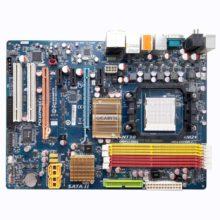 Материнские платы AMD AM2/AM2+