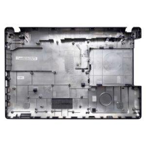 Нижняя часть корпуса ноутбука Asus D550C, D550CA, D550M, D550MA, F551C, F551CA, F551M, F551MA, P551C, P551CA, R512C, R512CA, R512M, R512MA, R512MAV, X551C, X551CA, X551CAP, X551M, X551MA, X551MAV (13NB0341AP0431, 3DXJCBCJN00, 13NB034XP04X17)