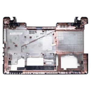 Нижняя часть корпуса ноутбука Asus X55, X55A, X55L, X55C, X55SR, X55SV, X55U, X55VD, F55C (13GNBH2AP033-1, 4AXJ3BCJN00, 13GNBH20P01X-E)