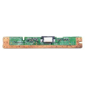 Кнопка включения, старта, запуска ноутбука Dell Inspiron 1525, PP29L (48.4W004.011, 07531-1, DS2 PDB BOARD)