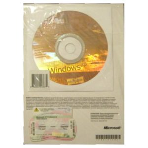 Программное обеспечение Windows XP Professional SP2 (Версия 2002) Russian Русский