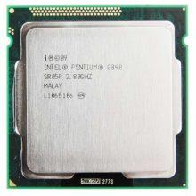 Процессор Intel Pentium G840 Sandy Bridge 2800MHz, LGA1155, L3 3072Kb