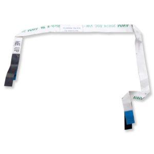 Шлейф платы AUDIO, USB для ноутбука Dell Inspiron 1525, PP29L 6-pin 128×4 мм (50.4W004.104 A04, TennRich-K AWM 20624 80C VW-1)