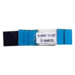 Шлейф платы кнопки включения ноутбука Dell Inspiron 1525 8-pin 28×5 мм (50.4W007.102) Уценка!