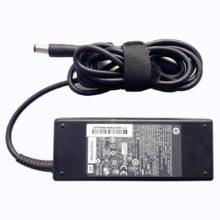 Блок питания для ноутбука HP 19V 4.74A 90W 7.4×5.0 с иглой Original Оригинал (PA-1900-32HT, PPP012L-E, 608428-001, 609940-001) Б/У