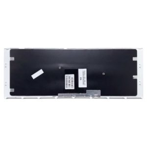 Клавиатура для ноутбука Sony Vaio PCG-61211V, VPC-EA, VPCEA с рамкой, White Белая (012-104A-3201, 148792471, 550102L13-203-G)