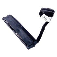 Коннектор, переходник HDD SATA со шлейфом 13-pin 50 мм для ноутбука HP Pavilion g6-2000, g7-2000, g4-1000, g6-1000, g7-1000, g6-1xxx, g6-2xxx, g7-1xxx, g7-2xxx серий, Acer Aspire One D257 (DD0R33HD010, R33, ANR-ANR)