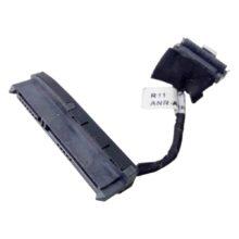 Коннектор, переходник HDD SATA со шлейфом 13-pin 50 мм для ноутбука HP Pavilion g6-2000, g7-2000, g4-1000, g6-1000, g7-1000, g6-1xxx, g6-2xxx, g7-1xxx, g7-2xxx серий, Acer Aspire One D257 (DD0R11HD000, R11, ANR-ANR)