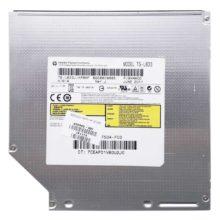 Привод DVD+RW HP LS-L633 8x SATA 12.7 мм без панели (TS-L633J/HPMHF, 636380-001)
