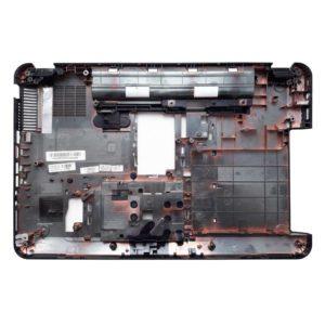Нижняя часть корпуса ноутбука HP Pavilion g6-1000, g6-1xxx серий (33R15BATP00, YHN 33R15TP00, EAR15004010)