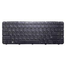 Клавиатура для ноутбука HP Pavilion g6-1000, g6-1100, g6-1200, g6-1300, g4-1000, HP 250 G1, 430, 630, 635, 640, 645, 650, 655, 2000-2000, Compaq Presario CQ43, CQ57, CQ58 Original Оригинал (AER15700110, 633183-251, 643263-251, 636376-251, R15) Б/У
