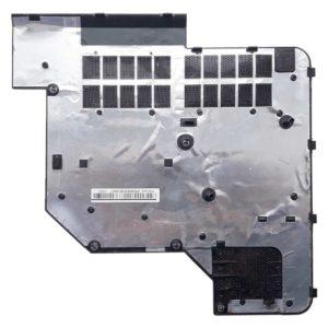 Крышка отсека HDD и RAM к нижней части корпуса ноутбука Lenovo G570, G575 (AP0GM000E00)