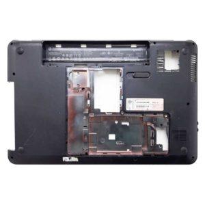 Нижняя часть корпуса ноутбука HP Pavilion g6-1000, g6-1xxx серий (641967-001, 33R15BATP00, ZYE33R15TP003, 33R15TP003) Уценка!